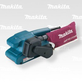 Makita Pásová bruska 457x76mm,650W 9910