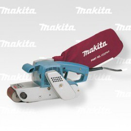 Makita Pásová bruska 610x76/100mm,850W 9924DB
