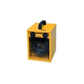 MASTER B2EPB - Elektrické topidlo s max. výkonem 2 kW - napětí 230V