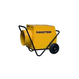 MASTER B18EPR - Elektrické topidlo s max. výkonem 18 kW - napětí 400V