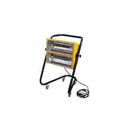MASTER HALL3000 - Elektrické infračervené topidlo s max. výkonem 3 kW - napětí 230V