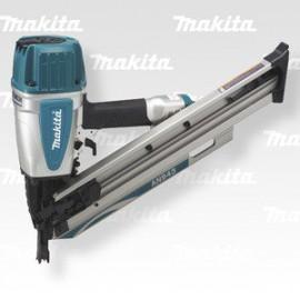 Makita Pneumatická hřebíkovačka 45-90mm AN943K