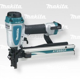 Makita Pneumatická sponkovačka 25mm AT2550A