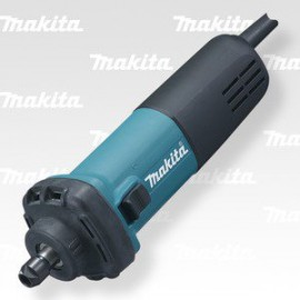 Makita Přímá bruska 6mm,400W GD0602