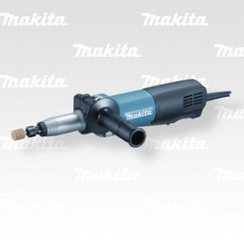 Makita Přímá bruska 6mm,750W GD0801C