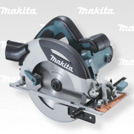 Makita Ruční kotoučová pila 190mm,1400W,systainer HS7101J