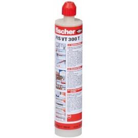 FISCHER chemická malta VL 300 T  vinylesterová /č.538583/