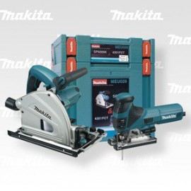 Makita Sada SP6000J+4351FCTJ, Makpacy MEU029J