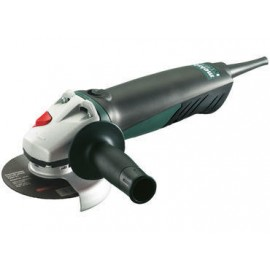 METABO WQ 1400 Quick úhlová bruska 125mm
