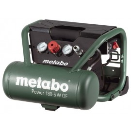 METABO kompresor  Bezolejový Power 180-5 W OF
