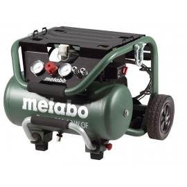 METABO kompresor bezolejový Power 280-2 W OF