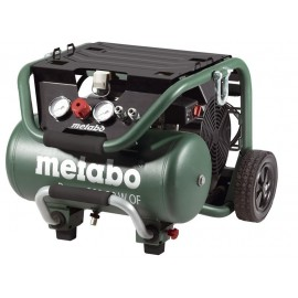 METABO kompresor  Bezolejový Power 400-2 W OF