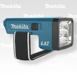 Makita Svítilna LED Li-ion LXT 18VoldSTEXBML186 newDEBDML186Z DEADML186