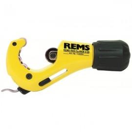 REMS Řezák na měděné trubky 3-35 mm