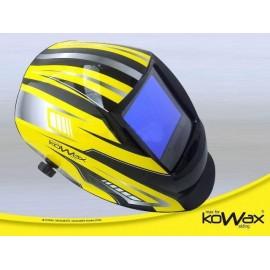 Kukla samostmívací KOWAX KWX820