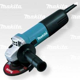 Makita Úhlová bruska 115mm,840W 9557HNRG