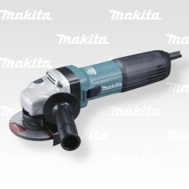 Makita Úhlová bruska 115mm,SJS,1100W GA4541X01