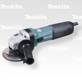 Makita Úhlová bruska 125mm,SJS,1100W GA5041X01
