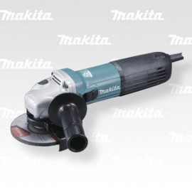 Makita Úhlová bruska 125mm,SJS,1100W GA5040RZ1