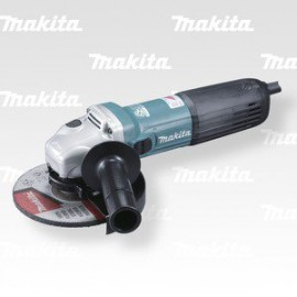 Makita Úhlová bruska 150mm,SJS,elektronika,1400W GA6040C01