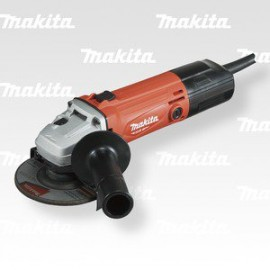 Makita Úhlová bruska MT 115mm,570W M9502R