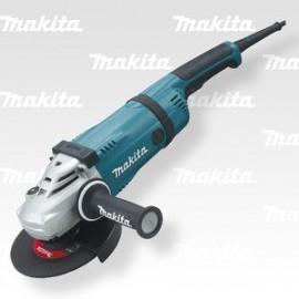 Makita Úhlová bruska s elektronikou 180mm,2600W GA7040RF01