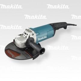 Makita GA9060R Úhlová bruska s elektronikou 230mm,2200W
