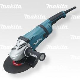 Makita Úhlová bruska s elektronikou 230mm,2400W GA9030RF01
