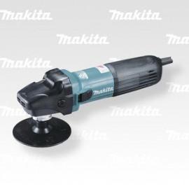 Makita Úhlová bruska/leštička 125mm,SJS,elektronika,1400W SA5040C