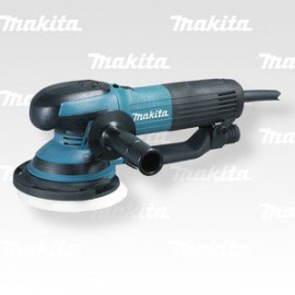 Makita Univerzální bruska s regulací 150mm,750W,Makpac BO6050J