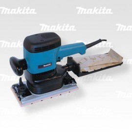 Makita Vibrační bruska 115x229mm,600W 9046