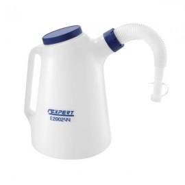 Tona Expert E200244 Plastová nádoba na olej 5 litrů