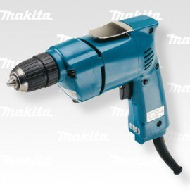Makita Vrtačka 1-10mm,400W 6510LVR