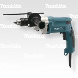 Makita Vrtačka 2 rychlosti,1,5-13mm,720W DP4010