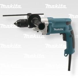 Makita Vrtačka 2 rychlosti,rychlosklíčidlo,1,5-13mm,720W DP4011