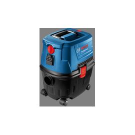 Bosch GAS 15 PS Professional Vysavač na mokré/suché vysávání