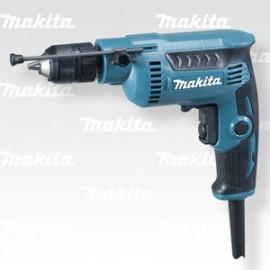 Makita Vysokorychlostní vrtačka 0,8-6,5mm,370W DP2011