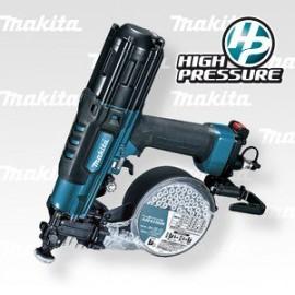 Makita Vysokotlaký pneumatický šroubovák se zásobníkem AR411HR