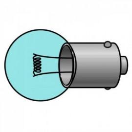 Náhradní díl Makita žárovka 7,2V 192242-1