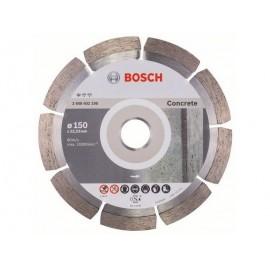 Diamantový kotouč BOSCH 2608602198 pr. 150