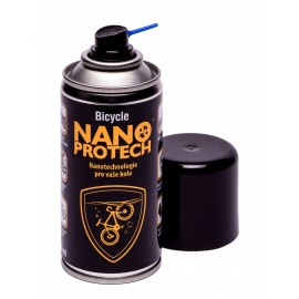 Nanoprotech Bicycle spray