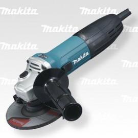 Makita Úhlová bruska s příslušenstvím 125mm,720W GA5030RX1