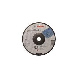 BOSCH Řezný kotouč na kov  pr. 125x1,6 mm 2608603165