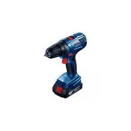 Bosch GSR 180-Li Professional (0.601.9F8.100) 2X AKU 1,5Ah  /NOVINKA/