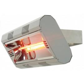 MASTER FACT 20 Elektrický infračervený sálač o výkonu 2kW.