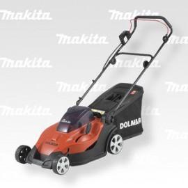 Makita Aku sekačka Dolmar 430mm Li-ion LXT 2x18V,bez aku (DLM431)  Z AM3743Z