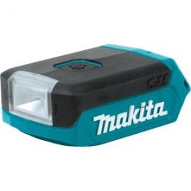 Makita Aku  LED svítilna Li-ion 10,8/12V CXT  Z DEAML103
