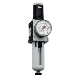 "FUTURA FR14-2F regulátor tlaku s filtrem 1/4"", 0,1 - 2bar"