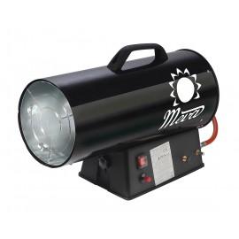 MEVA Teplogenerátor TP17002 plynové tpidlo  9-30kW