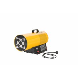 MASTER BLP27 - Plynové topidlo s ventilátorem o max. výkonu 27 kW bez regulace